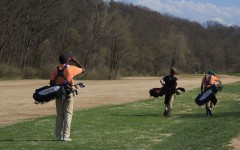 Photo of the Day: Boy's Junior Varsity Golf