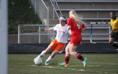 Photo of the Day: Girls Varsity Soccer (Leah Shaffer)